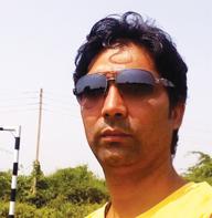 Parveen Solanki