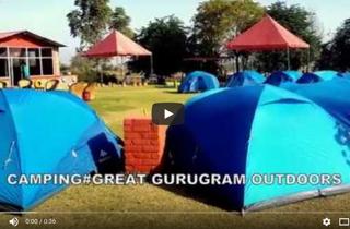 CAMPING@Great Gurugram Outdoors Pvt Ltd